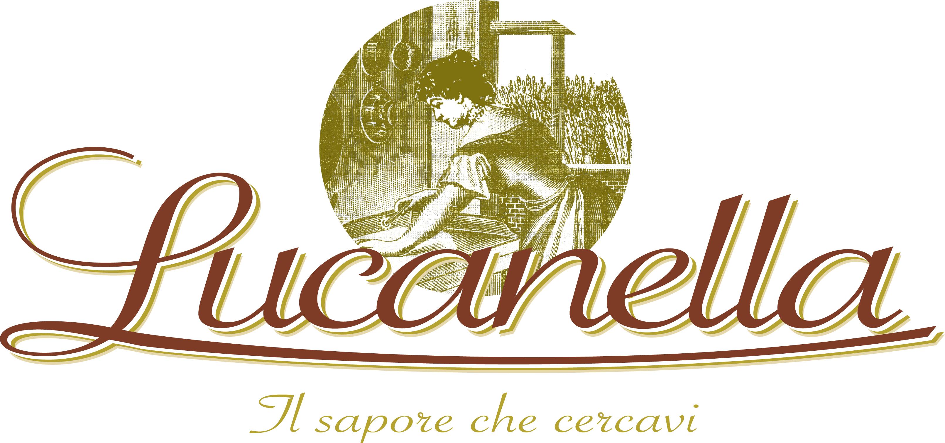 Logo Lucanella